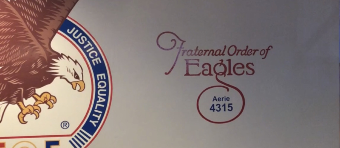 Colonial Beach Fraternal Order of Eagles