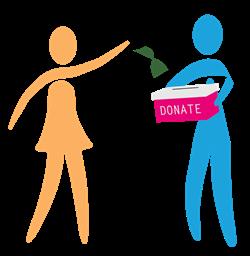 Donation Pics