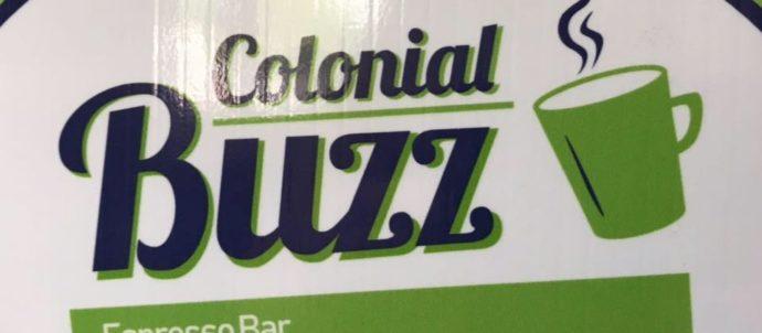 Colonial Buzz Espresso Bar