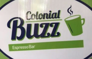Colonial Buzz Espresso Bar