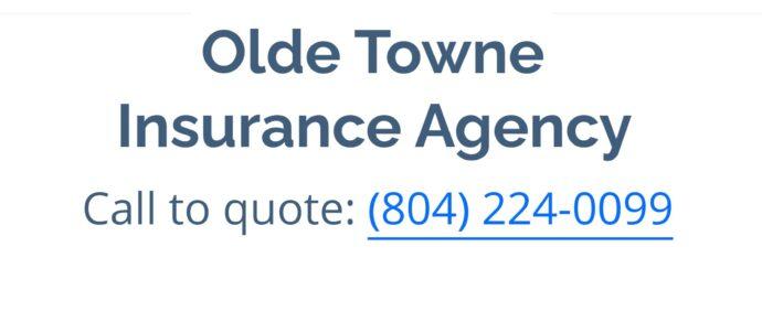 Olde Towne Insurance Agency