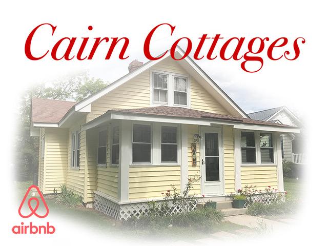 Cairn Cottages